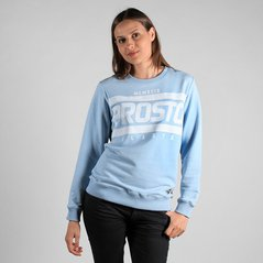 F.KL SWEATSHIRT ATHLETIC LH BLUE