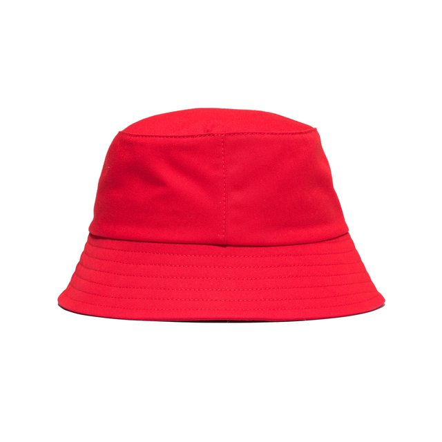 BUCKETHAT CHAP RED