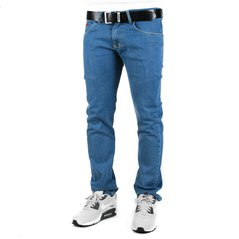 KL JEANS STRAIGHT LIGHT BLUE