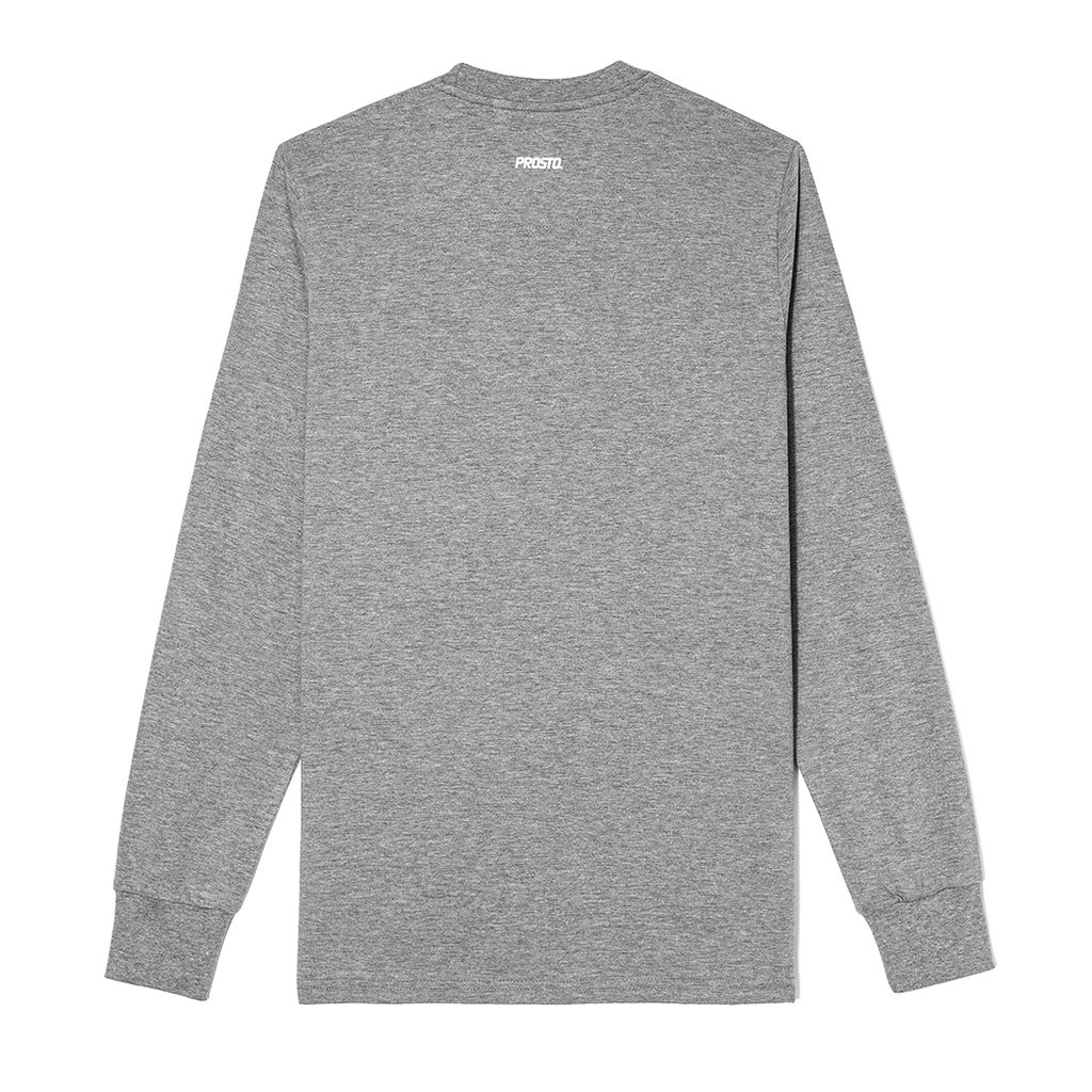 DIMENSION MEDIUM HEATHER GREY