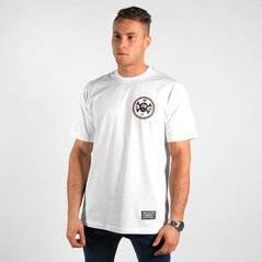 KL T-SHIRT PIRATE WHITE