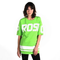 F.KL HOCKEY SWEATSHIRT ICE FLUO GREEN