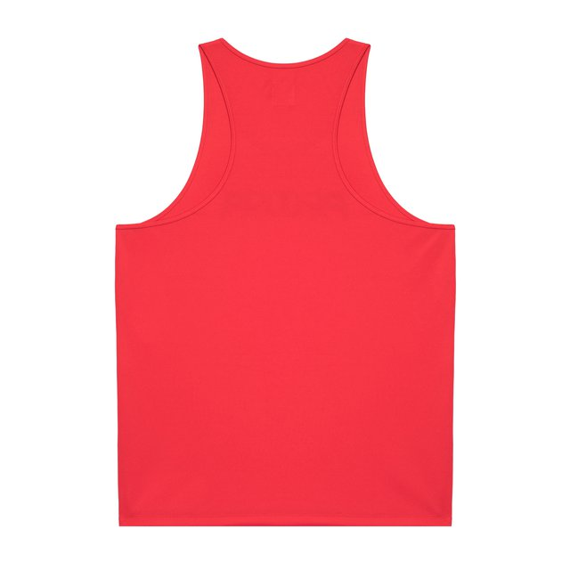 TANKTOP HOLE RED