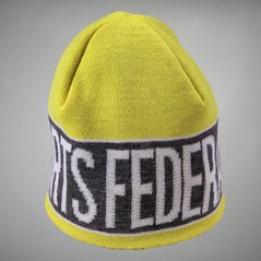ST WINTERCAP SLAVIC YELLOW