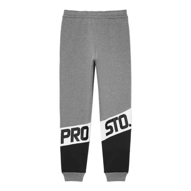 SWEATPANTS TRUE CALF GRAY