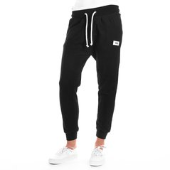 F.EL PANTS PAPPER BLACK