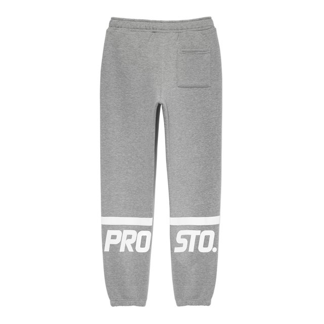 SWEATPANTS VIGOR CONCRETE GREY
