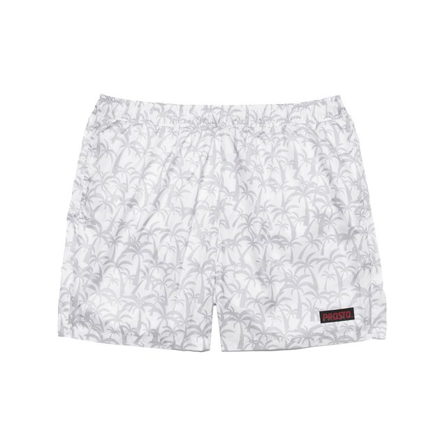 SHORTS ATHENS WHITE