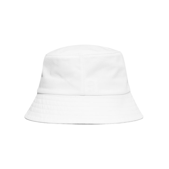 BUCKETHAT UTILIZ WHITE