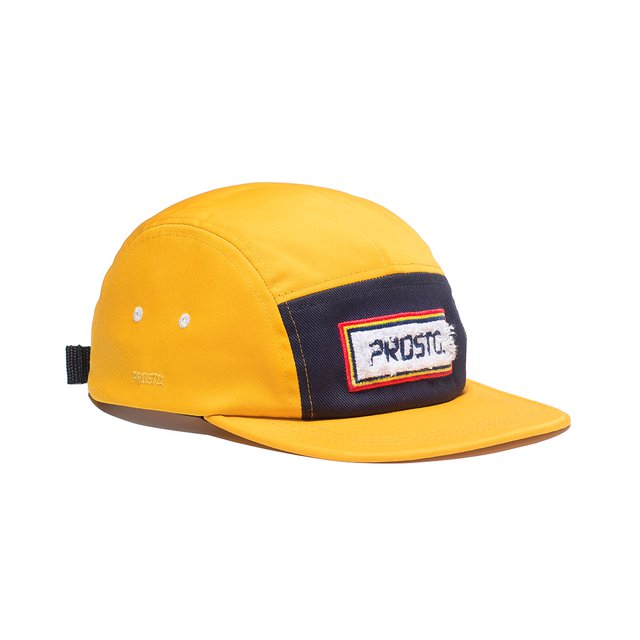 FATCAP FRESH VISION YELLOW