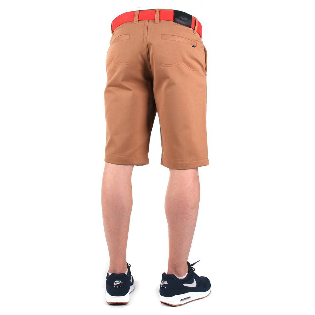 SHORTY CHINO BEIGE
