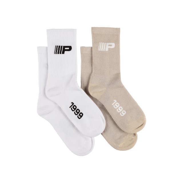 SOCKS DUO PACK