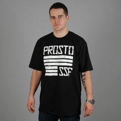 KL T-SHIRT ENSIGN BLACK
