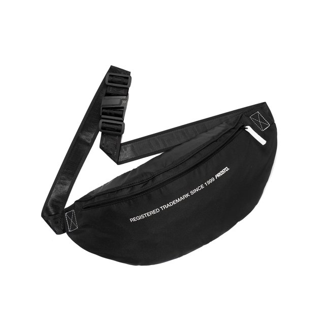 BELT BAG OSAKA BLACK