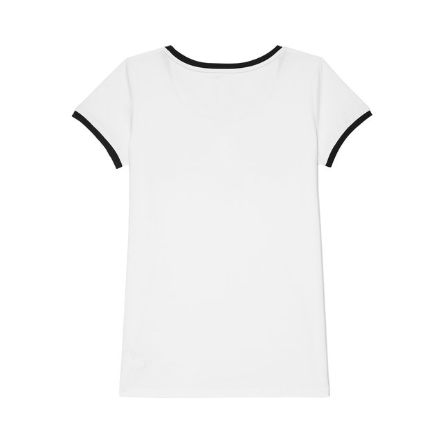 T-SHIRT LOVERS WHITE