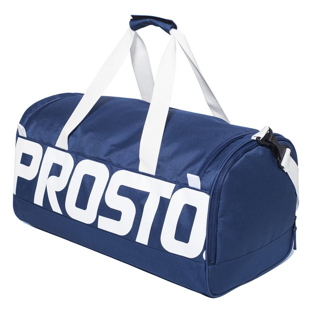 GYM BAG TRES NAVY