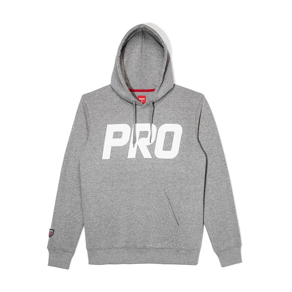 PRO MEDIUM HEATHER GREY