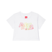 T-SHIRT LOONEY WHITE