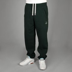KL PANTS REAR DARK GREEN