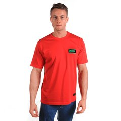 KL T-SHIRT MANSION RED