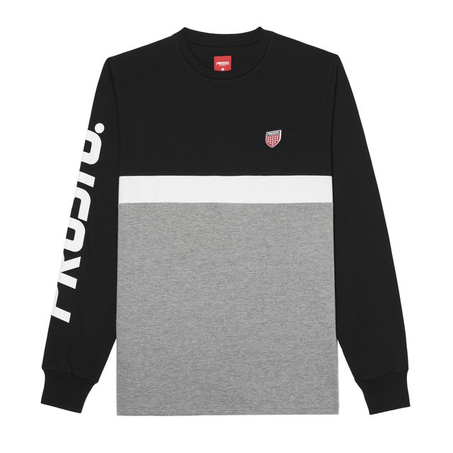 LONGSLEEVE ONCE NIGHT