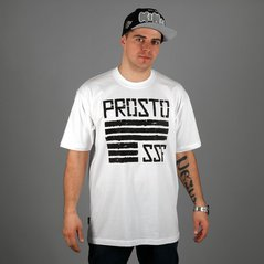 KL T-SHIRT ENSIGN WHITE