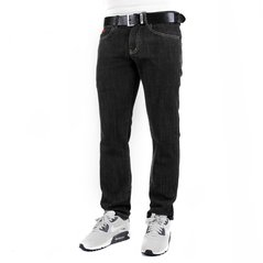 KL JEANS STRAIGHT BLACK