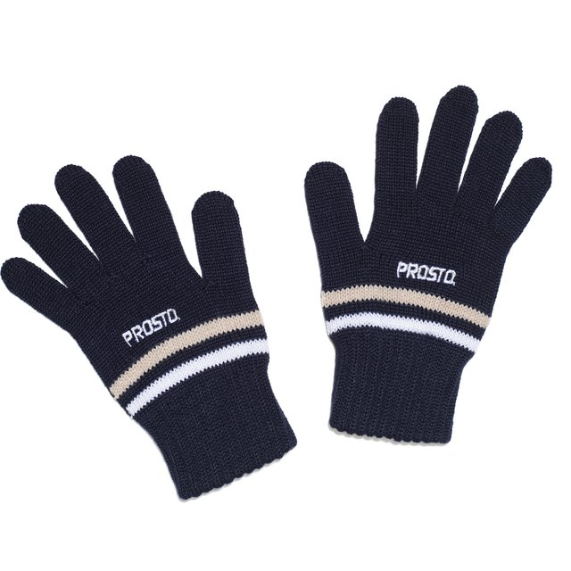 GLOVES MARS DARK NAVY