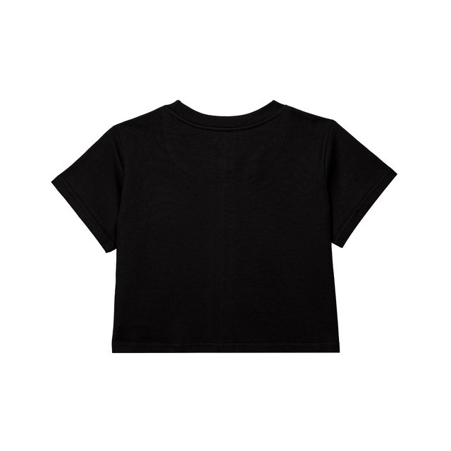 T-SHIRT LOONEY BLACK