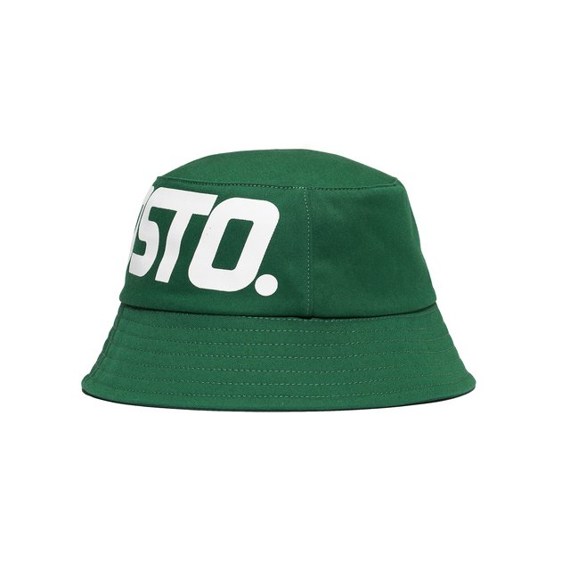 BUCKETHAT BIGCHAP GREEN