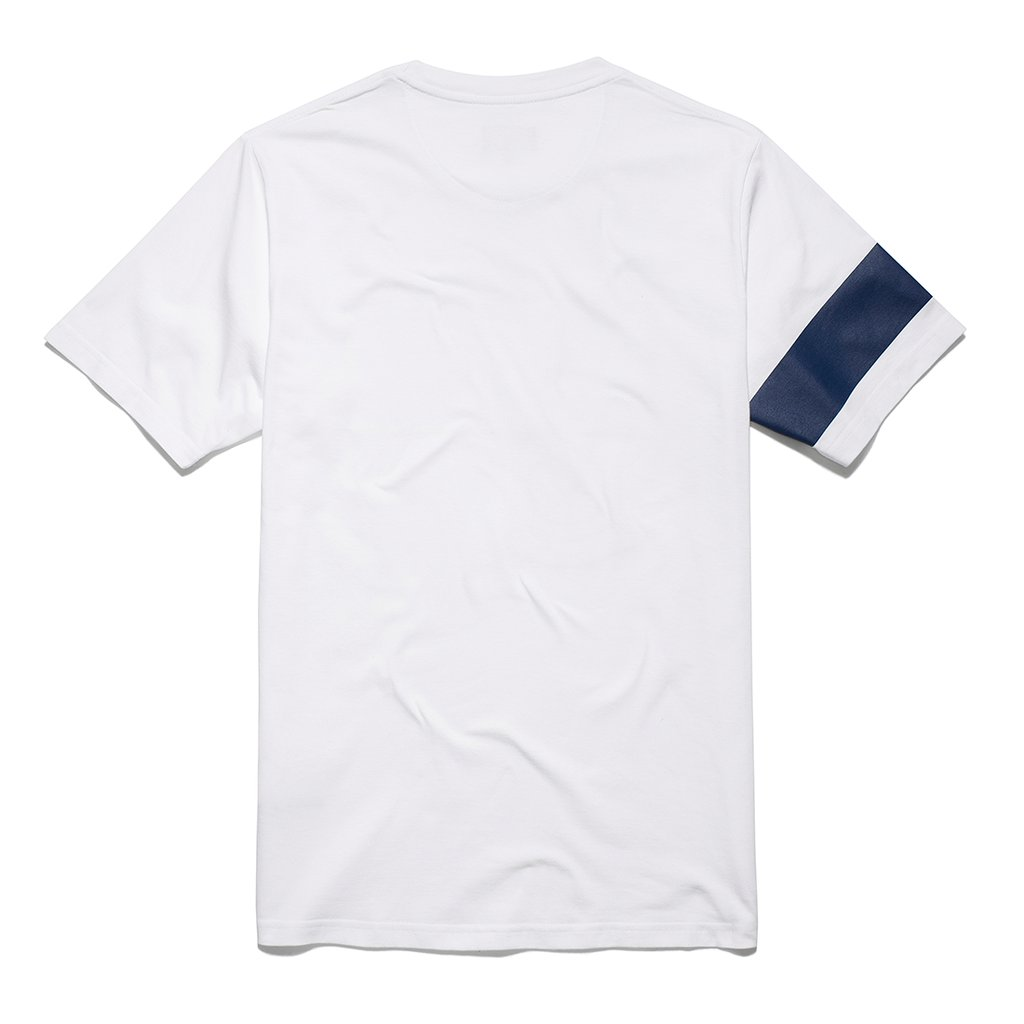 TSHIRT FRESH VISION WHITE