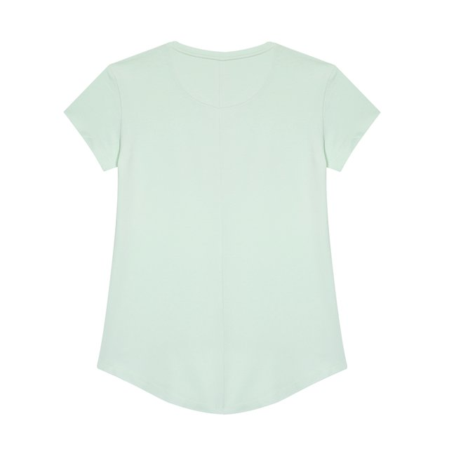 TSHIRT COOKIE MINT