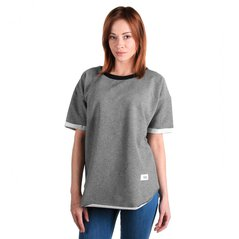 F.EL TEE PEPPER GREY