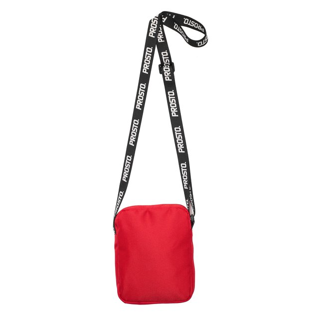 STREETBAG BOLT RED