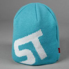 ST WINTER CAP BLEND BLUE