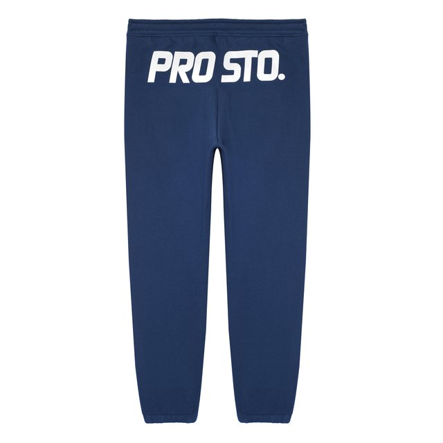 PANTS ATAN DARK BLUE