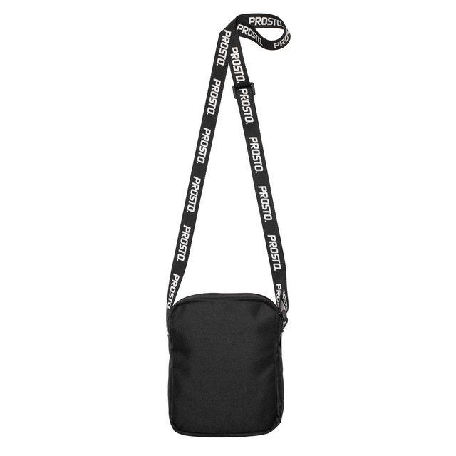 STREETBAG BOLT BLACK