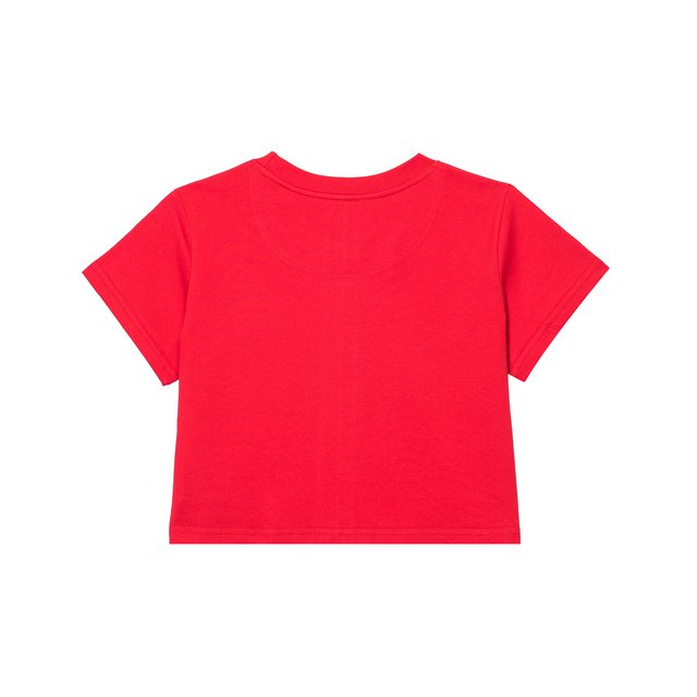 T-SHIRT LOONEY RED