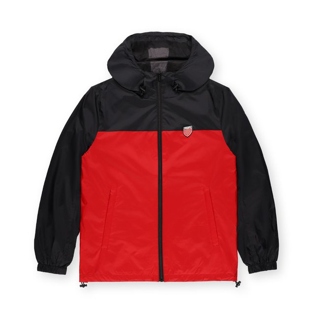 WINDRUNNER RED