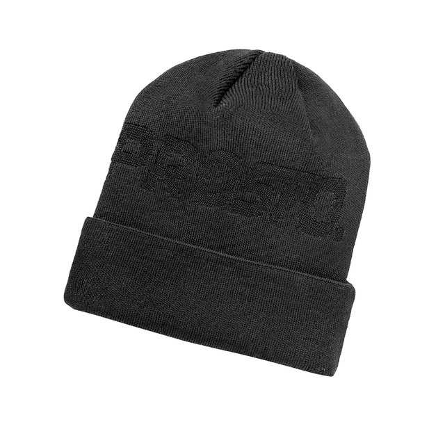 WINTER CAP TEHERAN BLACK