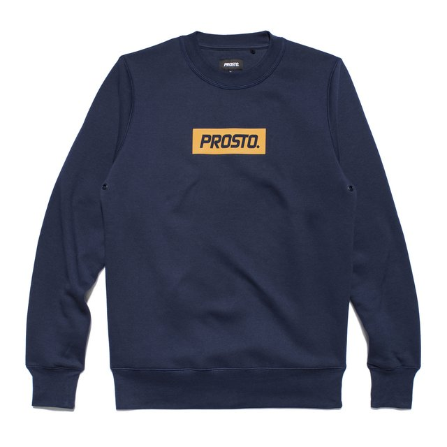 CREWNECK TALLIN NAVY BLUE