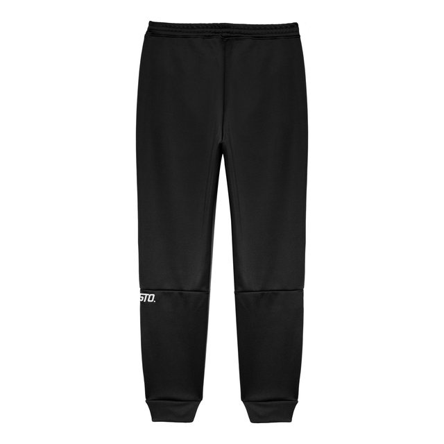 FOOTBALL TRACK PANTS MARADONA BLACK