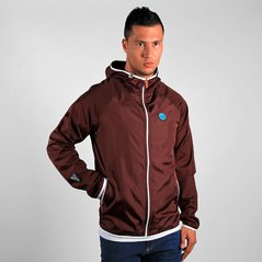 ST JACKET DELITE BROWN