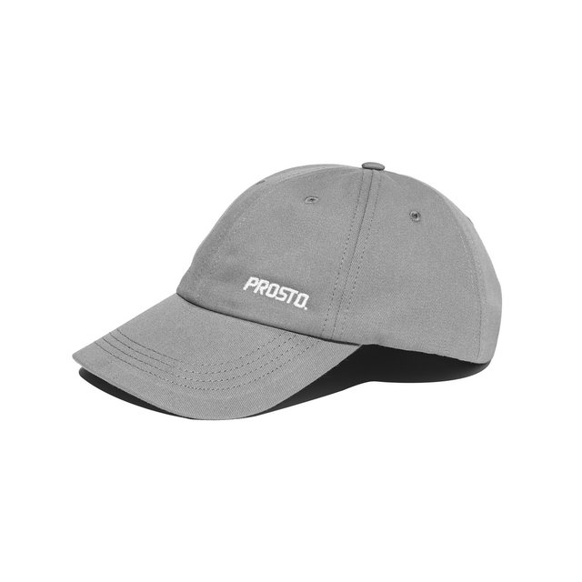 6PANEL COVER CONCRETE GREY
