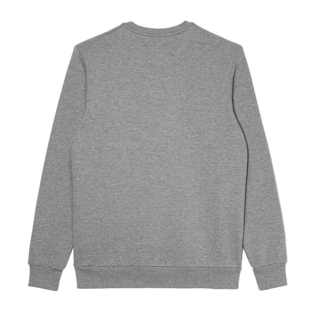 CREWNECK NOVEL TONAL GRAY