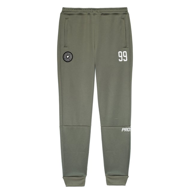 FOOTBALL TRACK PANTS MARADONA OLIVE