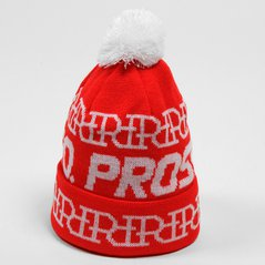 KL WINTERCAP CHAIN RED