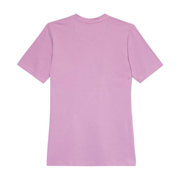 TSHIRT RACE LIGHT PURPLE