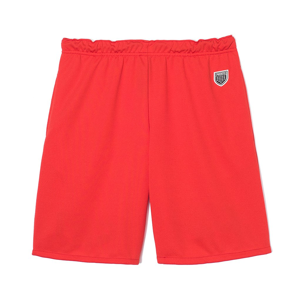 SHORTS GAME RED