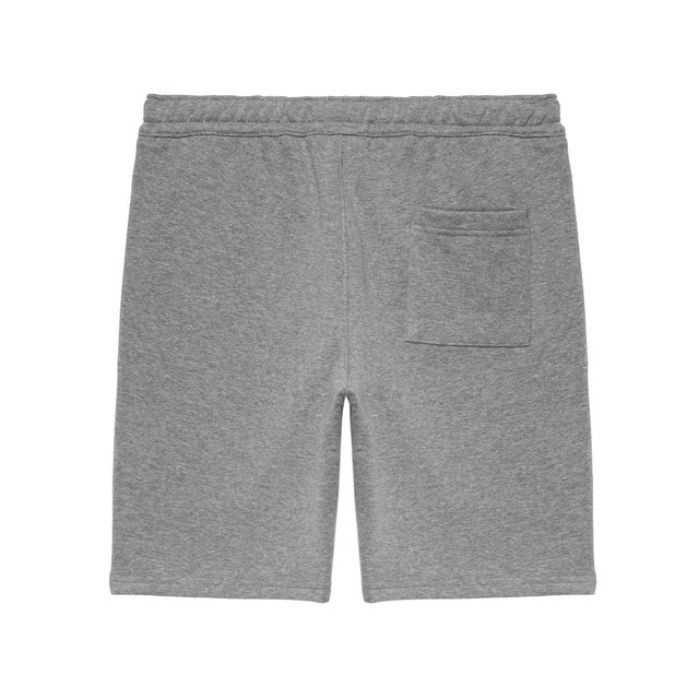 SHORTS MALIST GREY